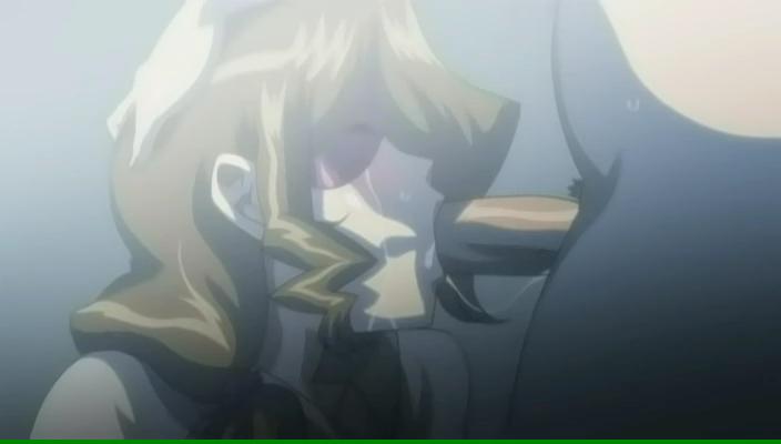 dark love hentai